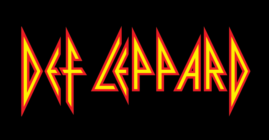 Def Leppard - Gig-a-Bite catering